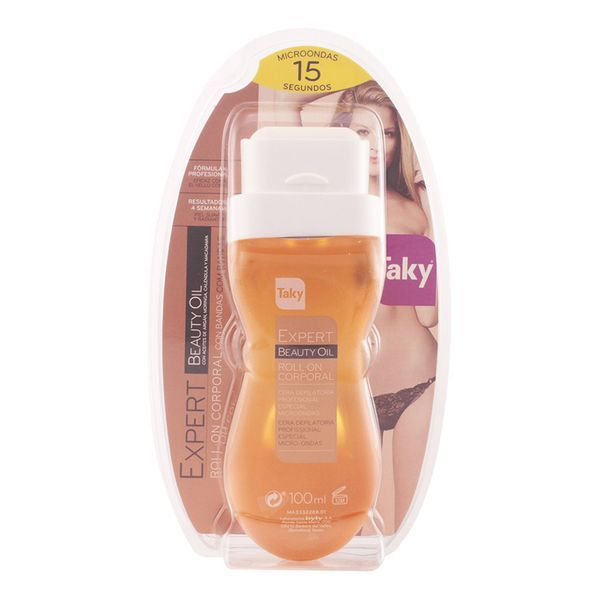 Taky Expert com Ouro Roll-on 100ml