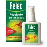 Relec Repelente Anti-Mosquitos Extra Strength Spray 75ml