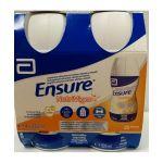 Ensure Nutrivigor Baunilha 4x220ml