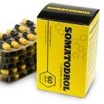 Iridium Labs Somatodrol x60