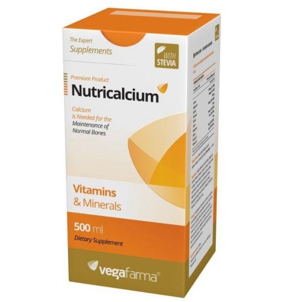 Vegafarma Nutricalcium 500ml