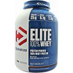 Dymatize Elite Whey Protein 5lbs 2267g
