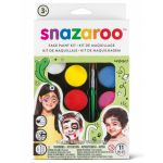 Snazaroo Conjunto Pintura Facial - 172094