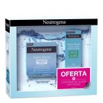 Neutrogena Hydro Boost Pack Gel-Creme 50ml + Gel-Creme Olhos 15ml