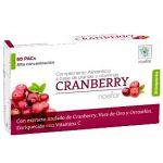 Noefar Cistop Cranberry 30 Comprimidos