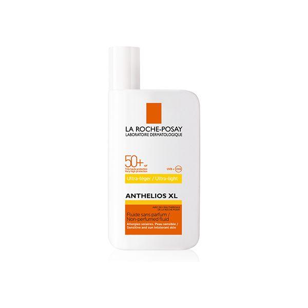 Protetor Solar La Roche Posay Anthelios XL Fluido s/Perfume SPF50+ 50ml