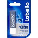 Labello Man Active Care Lip Balm SPF15 4,8g