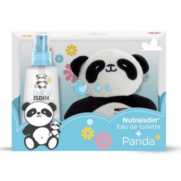 Isdin Nutraisdin Baby Body Mist 200ml + Peluche Panda