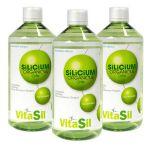 Vitasil Organic Silicon Drink 3 x 500ml