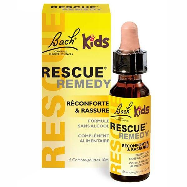 Floral de Bach Rescue Remedy Kids Drops 10ml