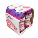 Nutricia Fortimel Jucy Aroma Strawberry 4x 200ml
