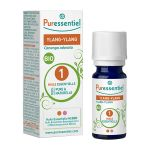 Puressentiel Ylang Ylang Extra Bio (cananga Odorata) 5ml