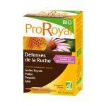 Pro Royal Royal Bio Defenses de the Hive 20 x 10ml Pro