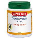 Super Diet Coal Plant 150 cápsulas