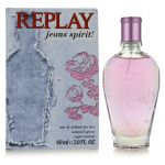 Replay Jeans Spirit! For Her EDT 60ml (Original)