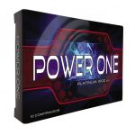 Vitandform POWER ONE Platinium 10 unidades