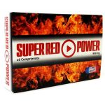 Vitandform Super Red Power 10 unidades