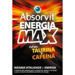 Farmodietica Absorvit Energia Max 10 Saquetas