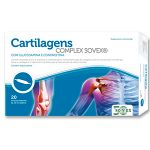 Sovex Cartilagens Complex 20 ampolas de 10ml