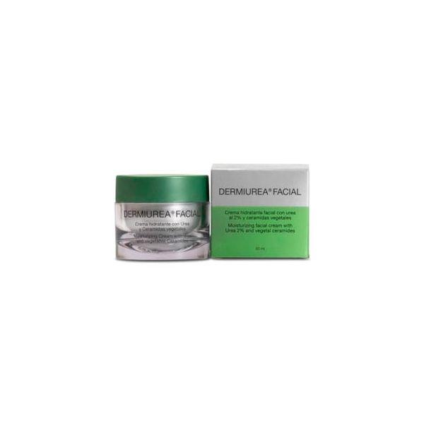 Unipharma Dermiurea Facial Cream 50ml