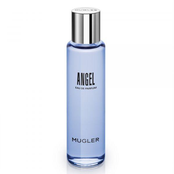 ea2e34f8b Perfume Mulher Thierry Mugler Angel Woman EDP 100ml Recarregável ...