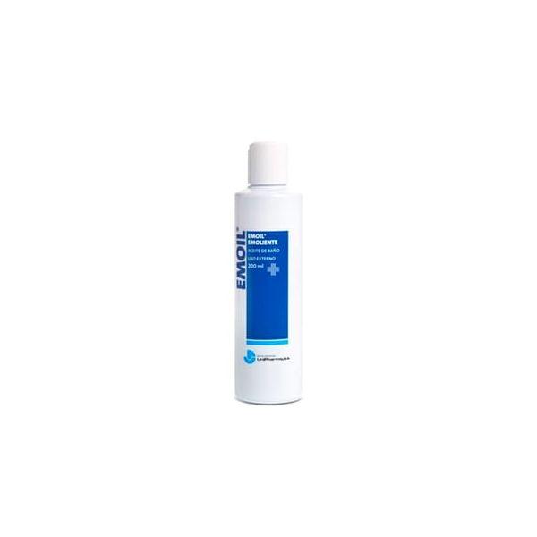 Unipharma Emoil Emoliente Bath Oil 200ml