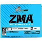 Olimp ZMA 120 cápsulas
