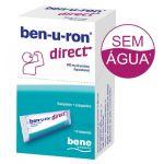 Ben-U-Ron Direct 500mg 10 Saquetas