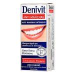 Denivit White & Brilliant Dentífrico Branqueador 50ml