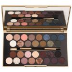 Makeup Revolution Fortune Favours The Brave Paleta de Sombras 16g