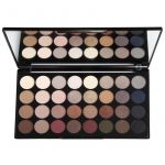 Makeup Revolution Flawless Paleta de Sombras 16g