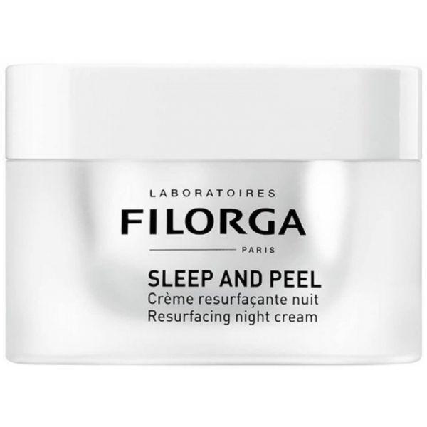 Filorga Sleep & Peel Creme de Noite Anti-Rugas 50ml
