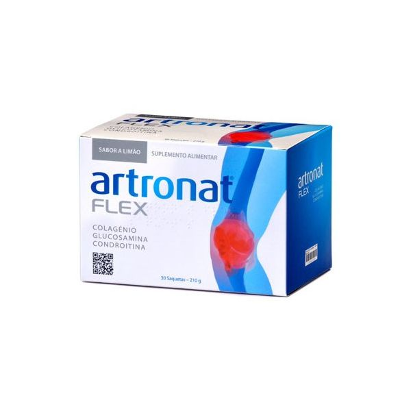 Natiris Artronat Flex 30 Saquetas