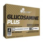 Olimp Glucosamina Plus 60 Capsulas