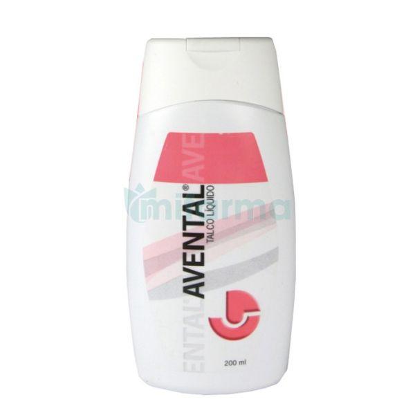 Unipharma Avental Shampoo 200ml