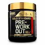 Optimum Gold Standard Pre-Workout 330g Ananás