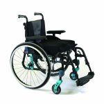 Invacare Cadeira de Rodas Action 5