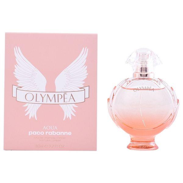 578f95fe4 Perfume Mulher Paco Rabanne Olympea Aqua Woman EDT 80ml - KuantoKusta