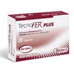 Baldacci TecnoFER Plus 20 cápsulas