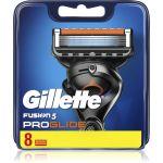 Gillette Fusion Proglide Lâminas x8 Recarga