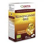 Ortis Geleia Real Bio 24 comprimidos