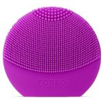 Foreo Luna Play Plus Escova Sónica de Limpeza Facial Purple