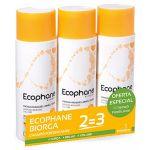 Ecophane Shampoo Fortificante 3x200ml