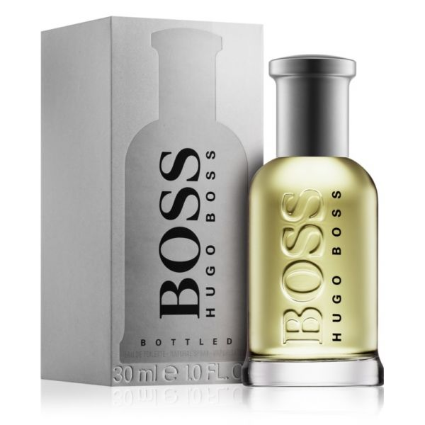 Hugo Boss Boss Bottled EDT 30ml (Original)