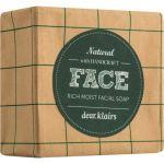Klairs Rich Moist Facial Soap Pele Sensível 100g