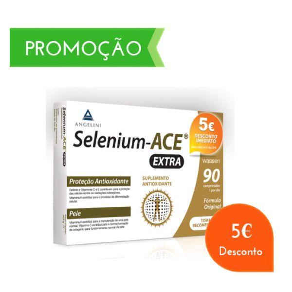 Pharma Nord Bioactivo Selenium-ACE Extra 90 Comprimidos