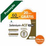 Angelini Selenium Ace Extra 2x30 + 20 comprimidos