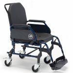 Sunrise Cadeira de Rodas Manual Breezy Home