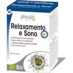 Physalis Relaxamento e Sono 30 Comprimidos