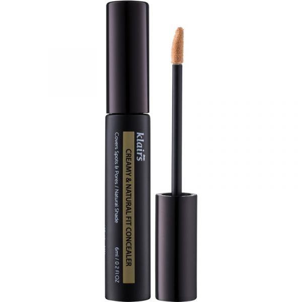 Klairs Creamy & Natural Concealer Tom Natural 6ml